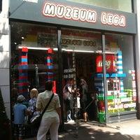 Muzeum Lega | Lego Museum
