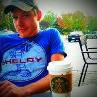 Photo taken at Starbucks by Kari S. on 9/25/2011