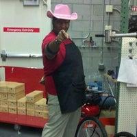 Photo taken at Target by Stephen H. on 11/17/2011