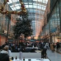 Photo taken at NordWestZentrum by Alexander T. on 12/23/2011