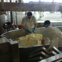 Photo taken at Beecher's Handmade Cheese by Melody M. on 5/23/2011