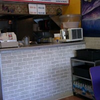 Photo taken at Janitzio Burrito by Bill P. on 9/17/2011