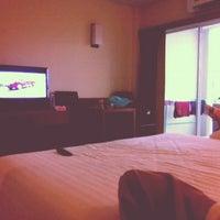 Photo taken at ChaiYaPruek Suites by Namtan' B. on 3/11/2012