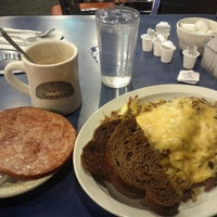 Photo taken at Uptown Diner by Paulino B. on 1/15/2012