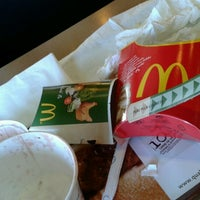 Photo taken at McDonald's by João R. on 6/12/2012