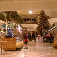 Photo taken at The Galleria by Kerri N. on 12/16/2011