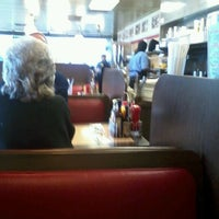 Photo taken at Waffle House by Peanut H. on 12/18/2011