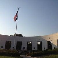 Photo taken at Memorial Park by Joe C. on 6/30/2012