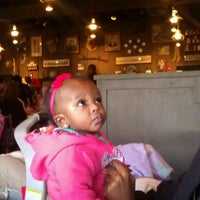 Photo taken at Cracker Barrel Old Country Store by Ilandia P. on 1/1/2012
