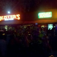 Photo taken at Buster's Soul Food by Edward B. on 3/27/2011