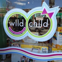 Photo taken at Wild Child by Steve G. on 4/7/2012
