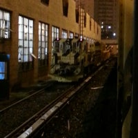 Photo taken at NYCT - Concourse Yard and Maintance Facility Home of The (B) (D) Lines by DjMikelover S. on 8/16/2012