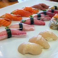 Photo taken at Yuraku Japanese Restaurant by Tiane on 7/28/2011