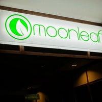 Photo taken at Moonleaf Tea Shop by Dominique Emmanuelle L. on 8/17/2011