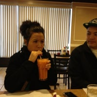 Photo taken at Fawn's Asian Cuisine by Otis K. on 11/26/2011