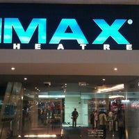 Photo taken at IMAX Theatre by Mark C. on 1/31/2012
