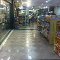 Photo taken at Setiabudhi Supermarket by Amanda n. on 7/25/2012