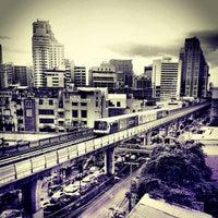Photo taken at The Westin Grande Sukhumvit, Bangkok by write2pat on 8/28/2012