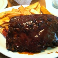 Photo taken at Texas Roadhouse by Paul J. on 6/1/2012