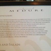 Photo taken at Restaurant Medure by Alexandre C. on 7/23/2012