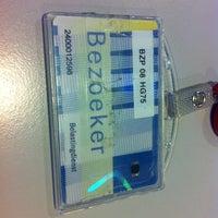 Photo taken at Belastingdienst by Godfried B. on 3/2/2012