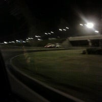 Photo taken at Autopista Vespucio Sur by Flansiska F. on 12/31/2011