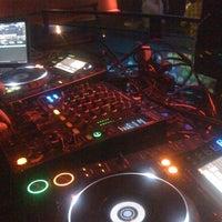 Photo taken at Cinco Club by DJ Sid V. on 5/18/2012