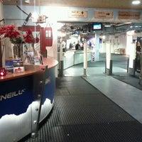 Photo taken at SnowWorld by oana b. on 12/3/2011