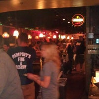 Photo taken at Dempsey's Public House by Eddie G. on 9/10/2011