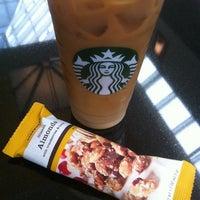 Photo taken at Starbucks by Lucas B. on 9/13/2011