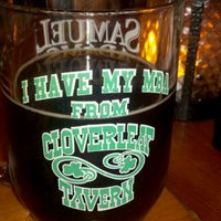 Photo taken at Cloverleaf Tavern by Kevin H. on 8/30/2011