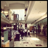 Photo taken at Westfield Montgomery Mall by Linda L. on 8/3/2012