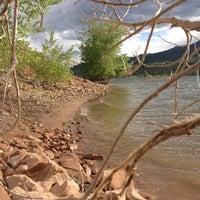 Photo taken at Riverbend Ponds by Carley J. on 6/10/2012
