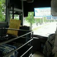 Photo taken at Parking Bay R65 by Sigap K. on 11/8/2011