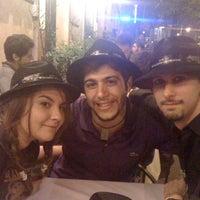 Photo taken at Bar Britannia by Eleonora Rinoa on 9/25/2011