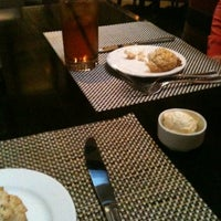 Photo taken at Devon Seafood Grill by Margaret C. on 7/3/2012