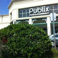 Photo taken at Publix by Armando J. on 9/5/2012