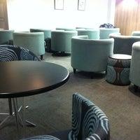 Photo taken at Air New Zealand Koru Lounge by David A. on 6/14/2012