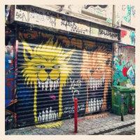 Photo taken at Chez Bonshil by C o y o t e . on 7/29/2012