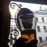 Photo taken at Pointer Pub by TeeBee on 7/16/2012