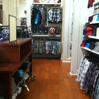 Photo taken at American Eagle Outfitters by J T. on 6/14/2012