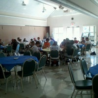 Photo taken at Newark Senior Center by Guy V. on 6/21/2012