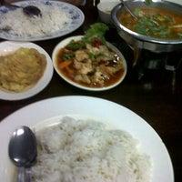 Photo taken at Restoran Azura by Cik A. on 9/4/2012