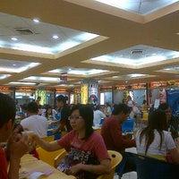 Photo taken at Foodcourt Mal Ciputra by Hamonangan S. on 8/19/2012