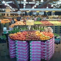 Photo taken at Whole Foods Market by Jack K. on 3/30/2012