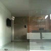 Photo taken at ZQuatro Studio by Anna D. on 4/17/2012