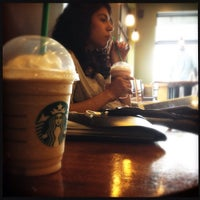 Photo taken at Starbucks by Joshua F. on 4/15/2012
