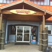 Photo taken at Hooters by Laura A. on 3/28/2012