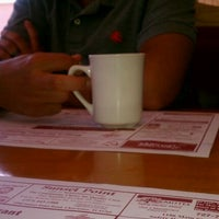 Photo taken at Paradise Restaurant by Wes E. on 4/16/2012