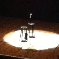 Photo taken at Palace Theatre by Unemployed on 4/15/2012